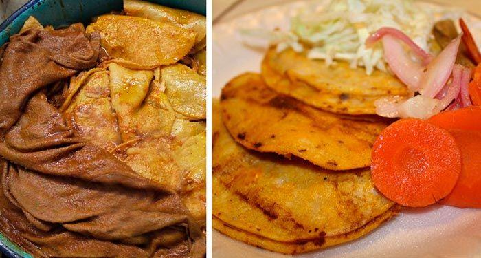 Tacos al Vapor Jalisco Lo mejor de la Gastronomía Jalisciense