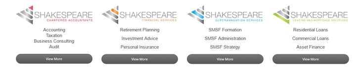 We choose to provide our clients with a more personalised, holistic approach to their financial needs.