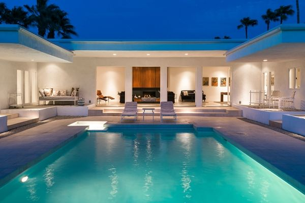 Rent Your Coachella Vacation Rental with Vacation Palm Springs.