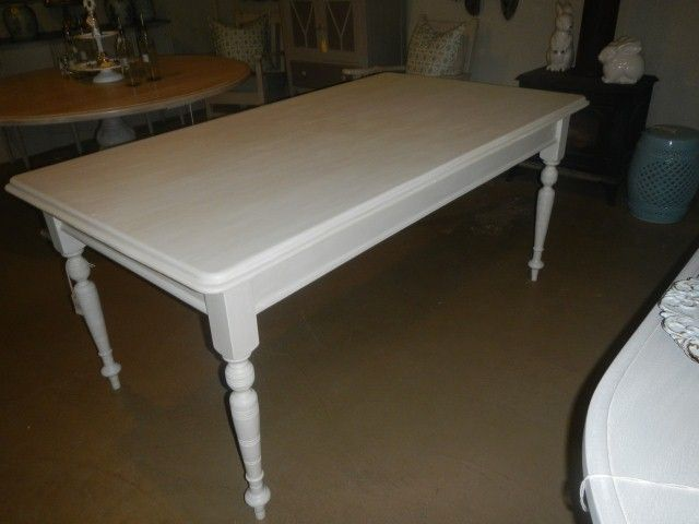 6 seater Cypress dining table R3900