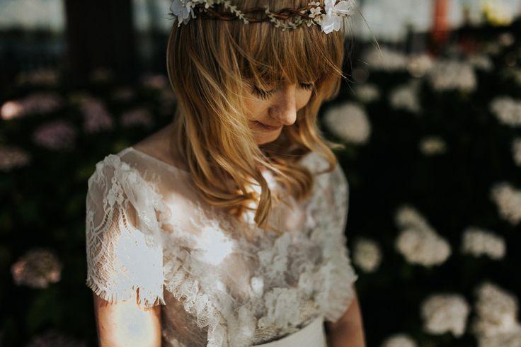 Wineport Lodge Wedding, Beautiful bohemian wedding, boho bride, boho dress, bohemian dress