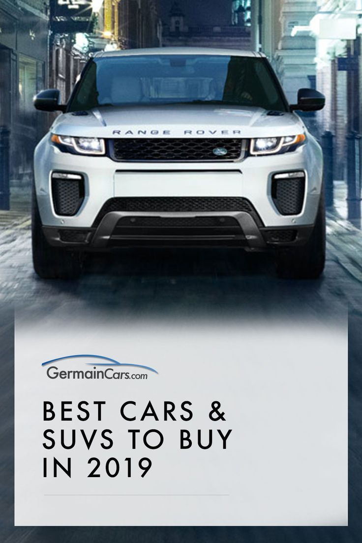 Best Cars To Buy Best New Cars Car Shop Car