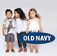 Old Navy | Extra 20% Off Kids & Baby Styles