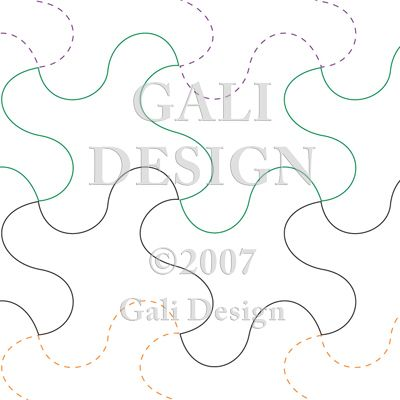 Legacy Digital Quilting Patterns : 66 best Quilting designs-Modern images on Pinterest Free motion quilting, Hand quilting and ...