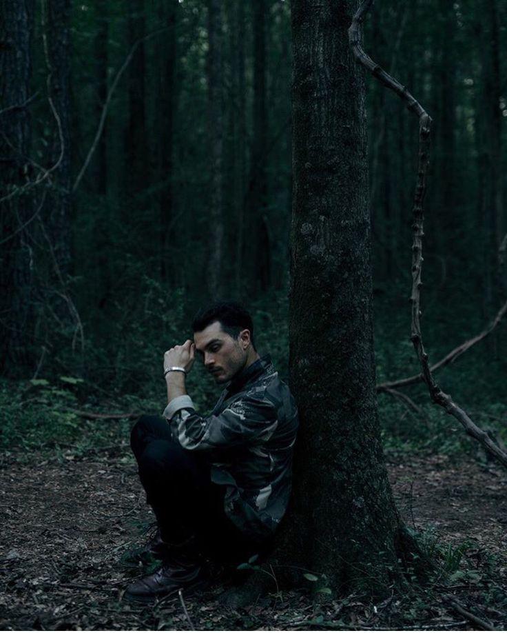 #TVD The Vampire Diaries Michael Malarkey(Enzo)
