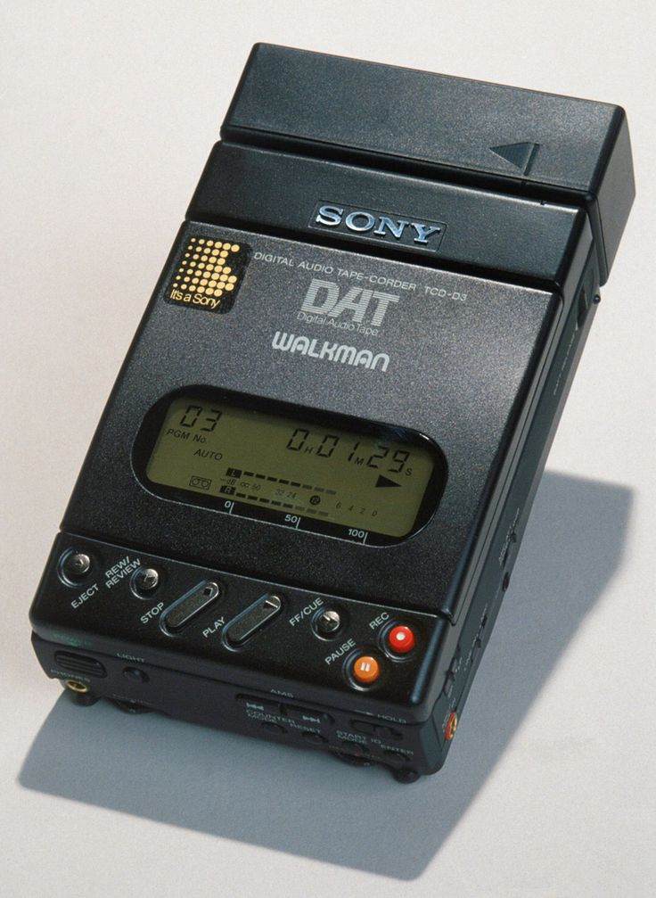 What a piece of kit this was/is! - www.remix-numerisation.fr - Rendez vos souvenirs durables ! - Sauvegarde - Transfert - Copie - Digitalisation - Restauration de bande magnétique Audio - MiniDisc - Cassette Audio et Cassette VHS - VHSC - SVHSC - Video8 - Hi8 - Digital8 - MiniDv - Laserdisc - Bobine fil d'acier - Micro-cassette - Digitalisation audio - Elcaset