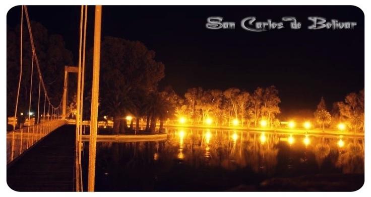 San Carlos de Bolívar