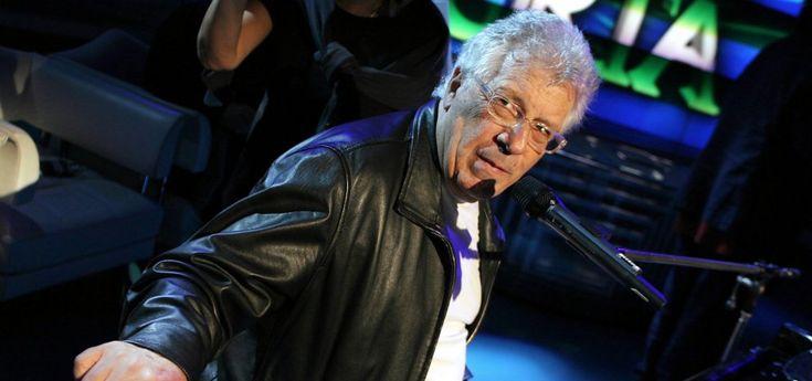 """Peppino di Capri: """"Basta twist e giacca di lamé, ho 76 anni e divento cattivo"""""""