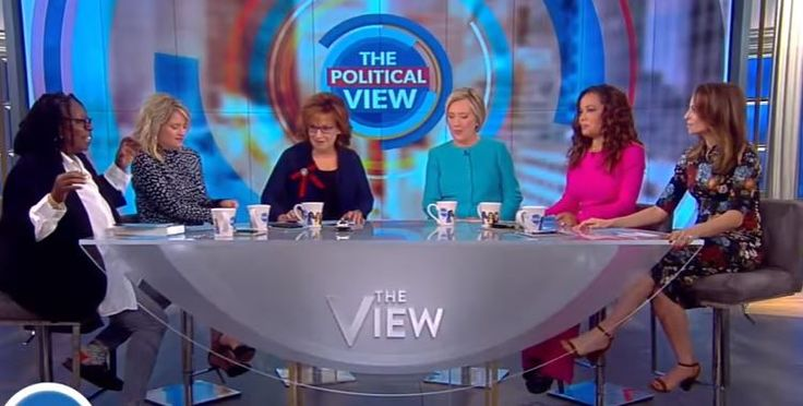 Did Hillary cause abrupt exit of conservative co-host, and is Meghan McCain up for 'The View' spot?