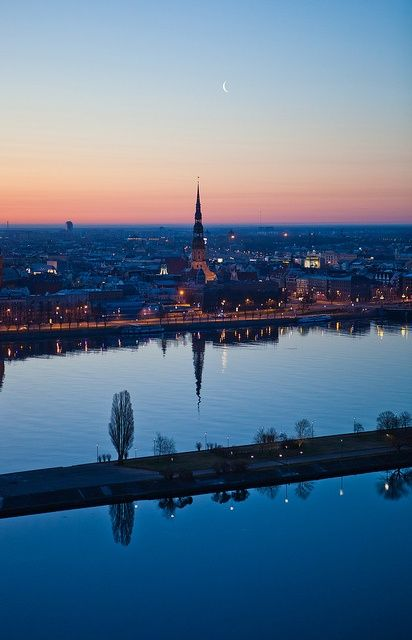 Wallpaper* City Guide Riga (Wallpaper City Guides) download
