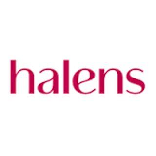 Halens - 25% rabatt på första ordern + fri frakt (endast på kläder och hemtextil) Gäller till den 2017-06-30