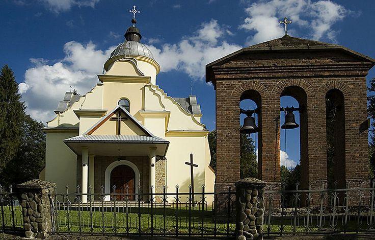 Olszanica, Poland