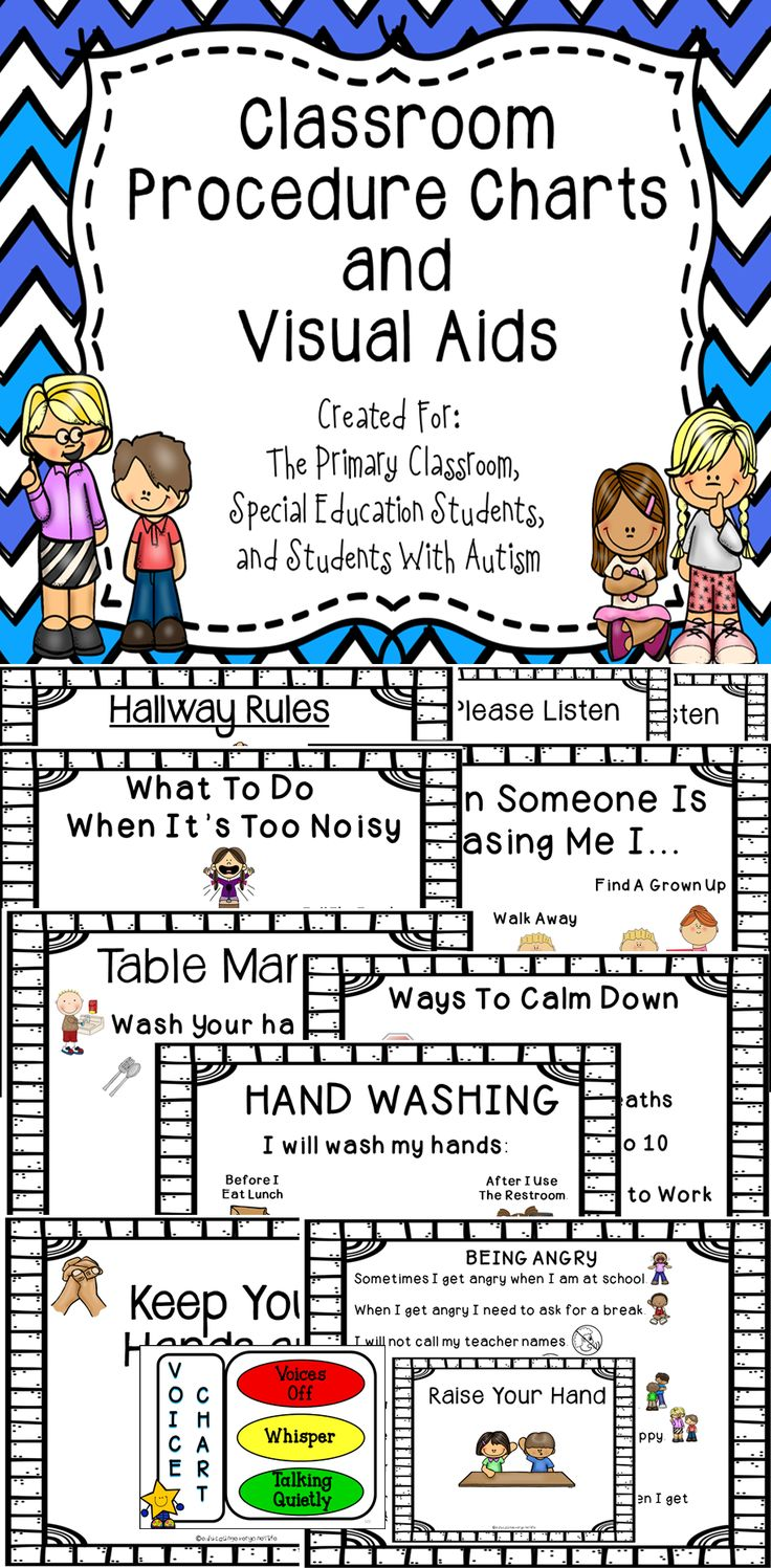 17 best ideas about visual aids self registration classroom rules and expectations
