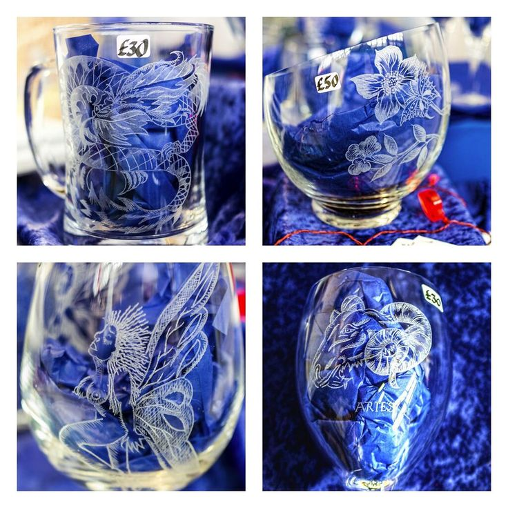 Gravesham Borough Market, #popup Art studios , @TriniasGlass fantastic engraved glassware, pop along and see her work pic.twitter.com/7psi9hrxm0