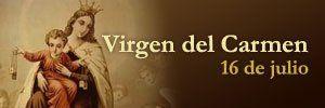 Promesas de la Virgen del Carmen