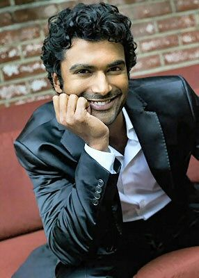 Sendhil Ramathury #celebrities