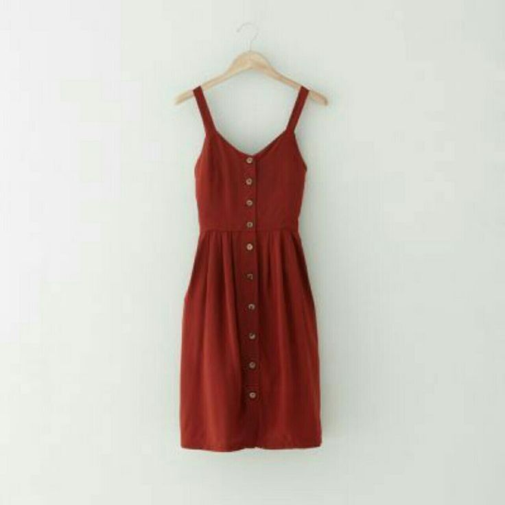 sweet, simple little summer dress