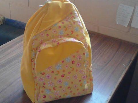 1000 images about bolsas y neceseres on pinterest - Como hacer cuadros de tela ...