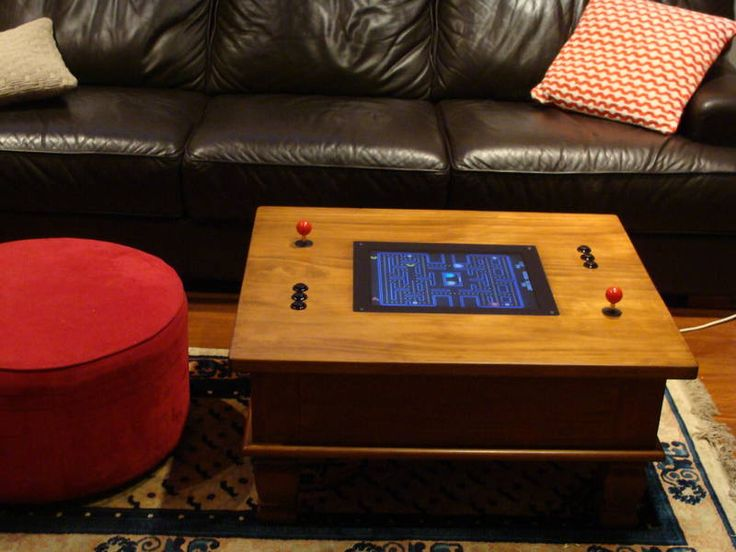 36 Best Images About Arcade Machine On Pinterest