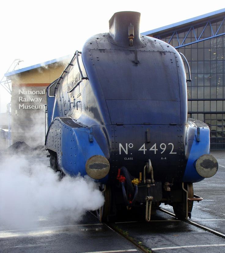 New Zealand Locomotive. Ctsuddeth.com
