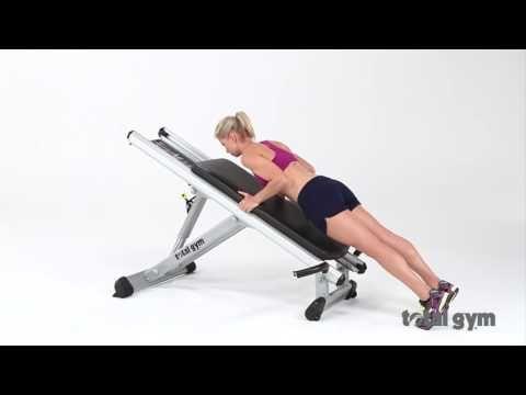 Clases de HIIT con el circuito Elevate de Rocfit. Seis máquinas fitness para realizar un entrenamiento funcional que te ayudará a fortalecer todo tu cuerpo.