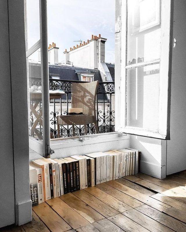 10 Ways to Decorate Like a Parisian
