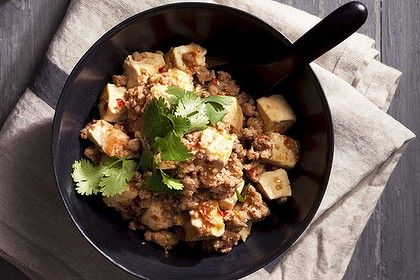 Ma po bean curd - The age 10/7/2012. 9th of Top 10 dishes to know