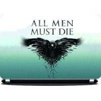 Skin Vinil Adesivo para Notebook Game Of Thrones 01