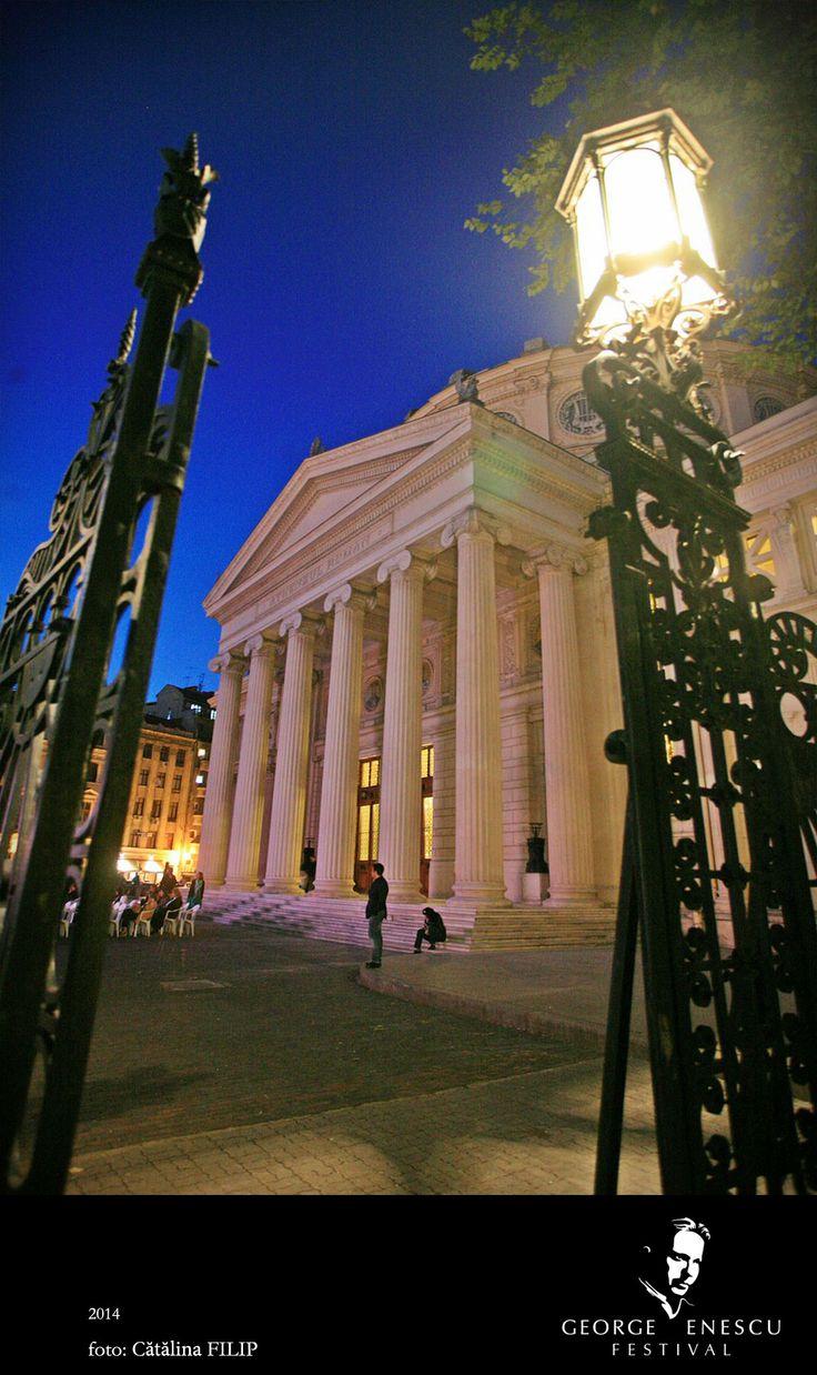 www.festivalenescu.ro George Enescu Festival