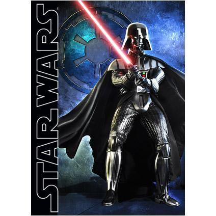 Vloerkleed Star Wars Vader | Praxis