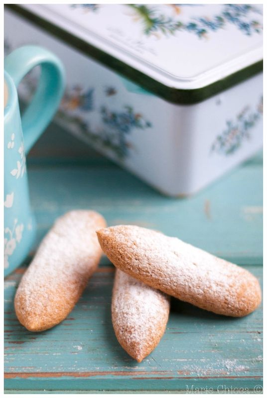 Mieux que 60 desserts à IG bas Biscuits cuillères, tiramisu miel citron , charlottes fruits ,et choco...