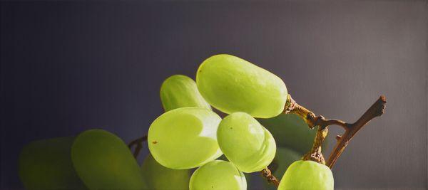 Christoph Eberle: Grapes on Behance