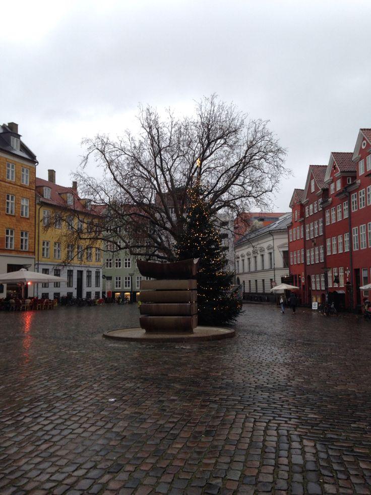 Gråbrødretorv Kbh. Denmark 2014