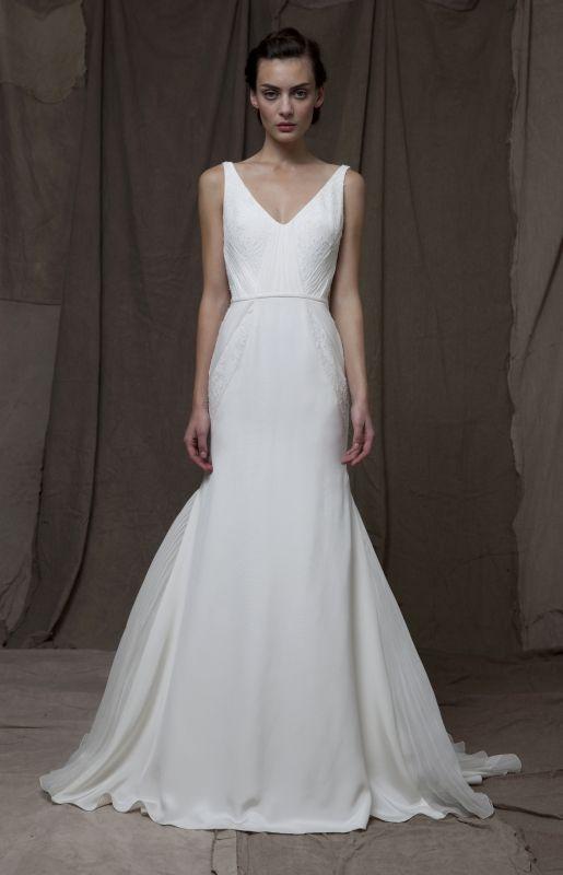Lela Rose Castle Dress Price On Request