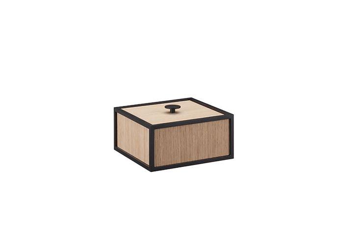 #Frame14 von #byLassen - individuelle Ordnung in echt Holz- Jetzt erhältlich im #KONTOR1710