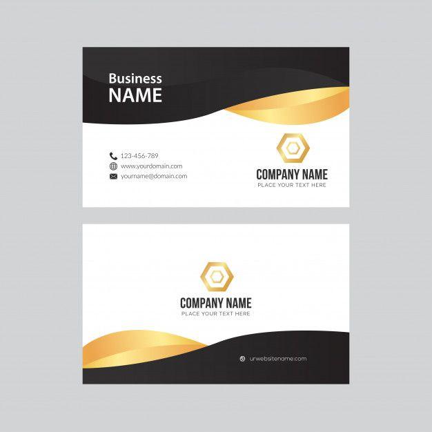 Business Cards Print Templates Business Card Design Template