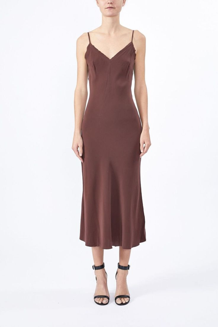 bec and bridge - Classic Midi Dress