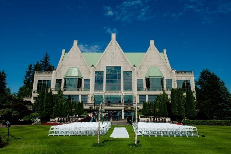 Swaneset Bay Resort & Country Club, Pitt Meadows