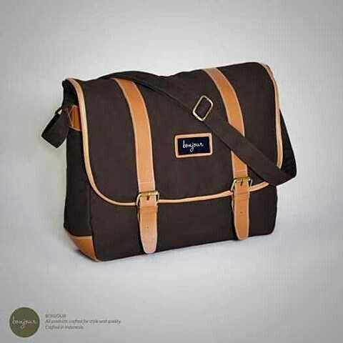 bonjourbag #handmade bag #indonesia bag