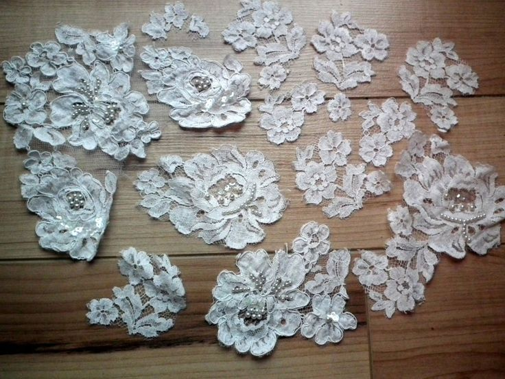 DIY Tutorial: How to Make a DIY Bridal Hair Comb for Your Wedding