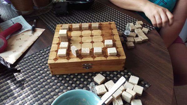 tak game board - Cerca con Google