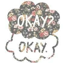 Okay? Okay!