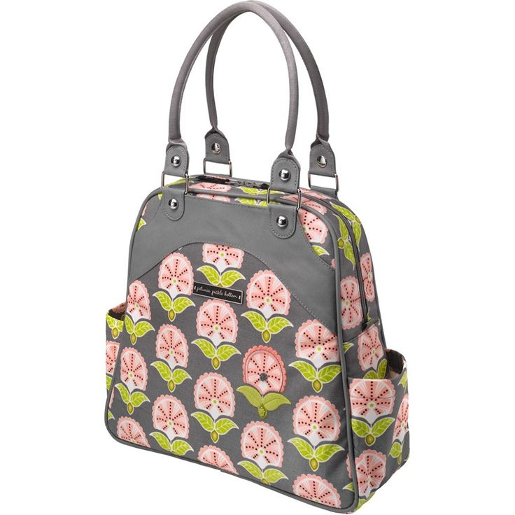 17 best images about diaper bags on pinterest weekender bags central park and diaper bags. Black Bedroom Furniture Sets. Home Design Ideas