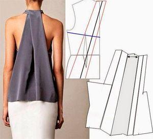 Красота геометрии. (Оригами) - Fresh - Свежий взгляд на стиль