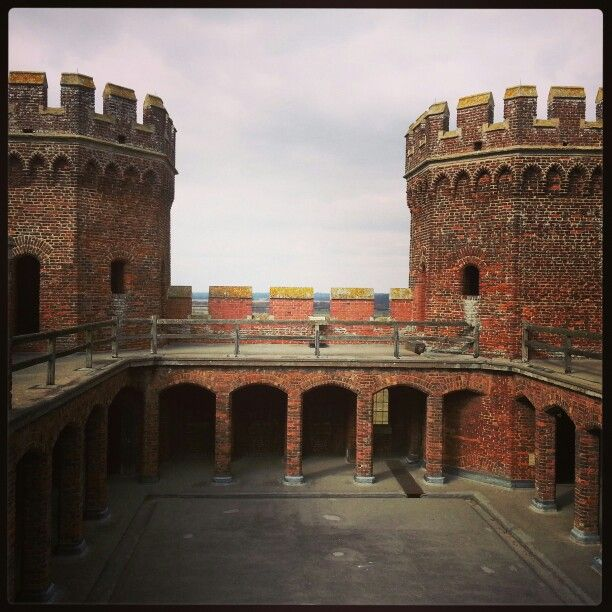 Tattershall castle uk