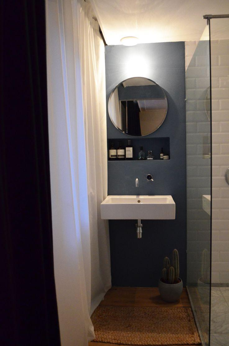 Smal badkamermeubel loungeset 2017 - Klein badkamer model ...