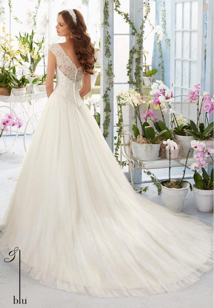 Taft En Tule | Super Bride