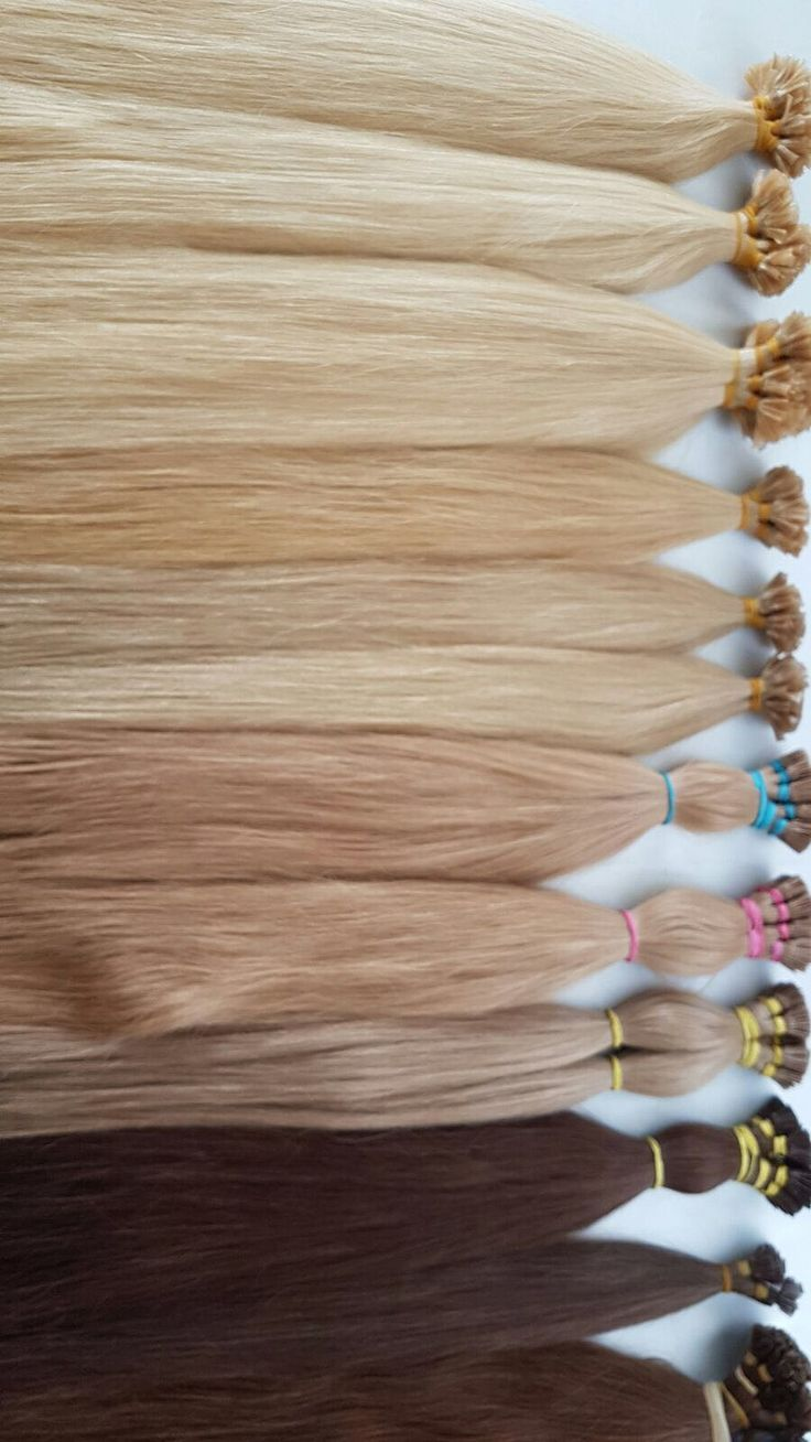 Burmanez hair extensions  Itip Utip Weft Purevirginhair www.ashahair.ro