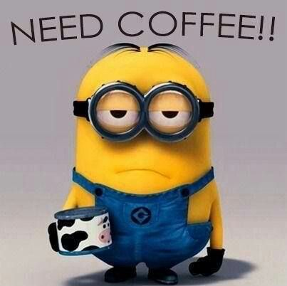 Happy National Coffee day, treat yourself to a cup today :)