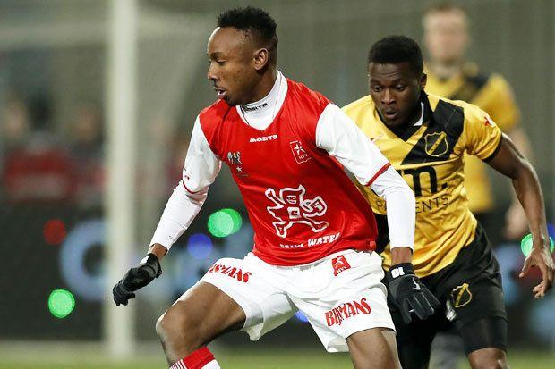 cool Arsenal Transfer News: Kelechi Nwakali desperate to play at Emirates